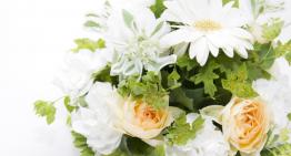 Facebook で花の購入出来るBot【1-800-Flowers】