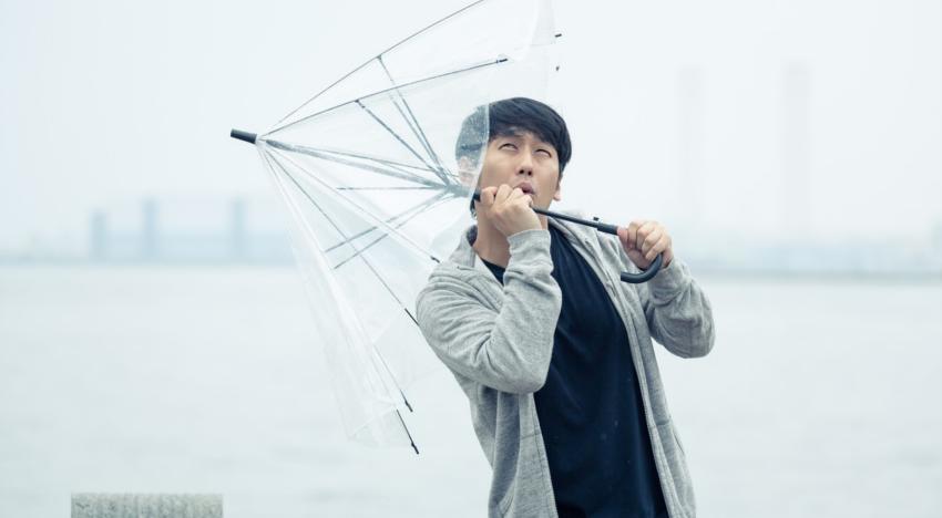 台風に関する気象情報をつぶやくBot【台風情報】