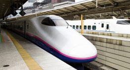 LINEチャットBotで運行情報【JR 東日本Chat Bot 】