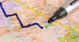 送迎バスの現在位置をLINEで通知【MOQUL】